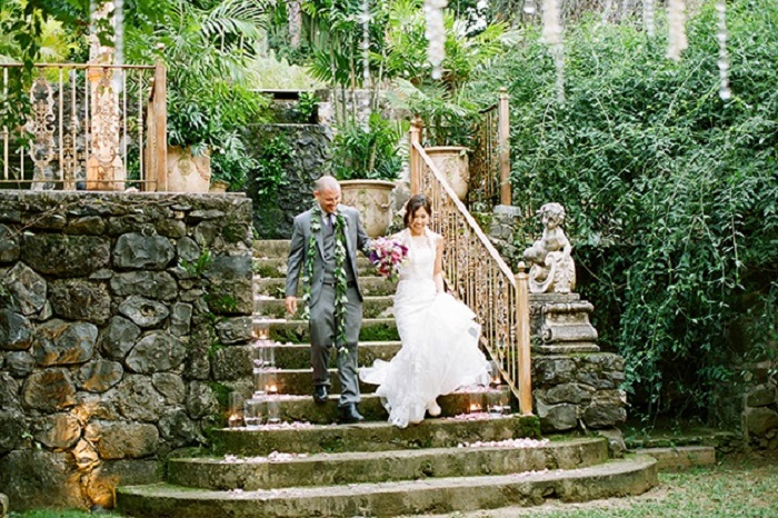 Best 10 wedding venues to tie the knot in us for Best wedding locations in us