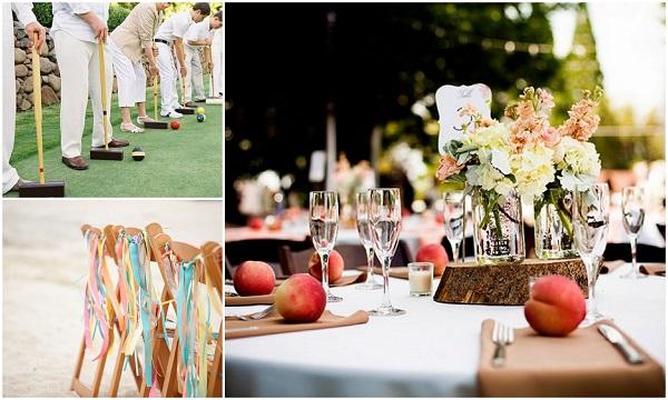 Steal-Worthy Summer Wedding Ideas