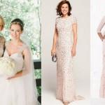 Mother of the bride wedding dresses ideas - 123WeddingCards