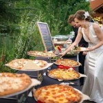 Wedding Catering Ideas by 123WeddingCards