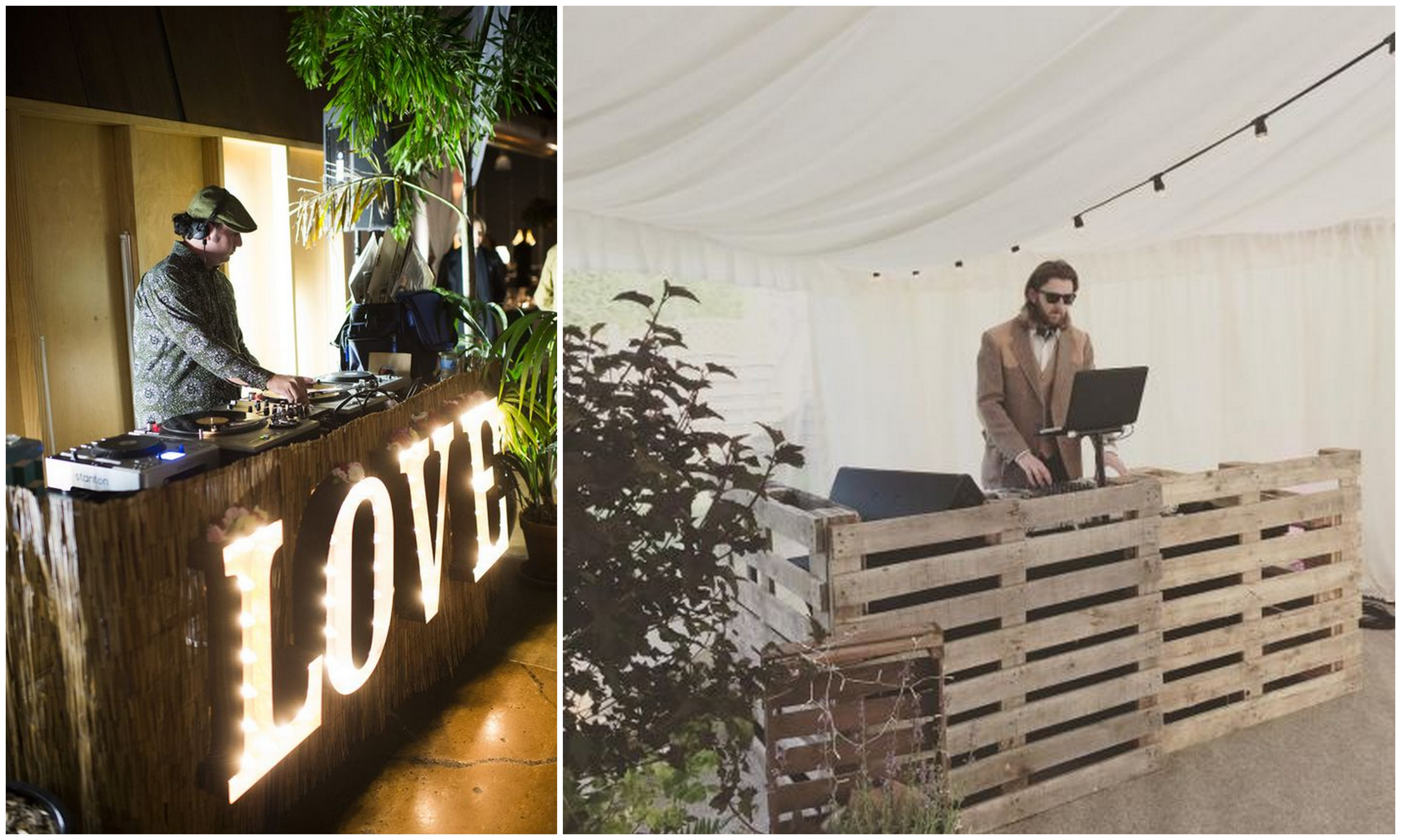 7 Amazing Wedding Ideas That Are Meant for Music Lovers!