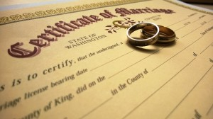 marriage certificate example - 123WeddingCards