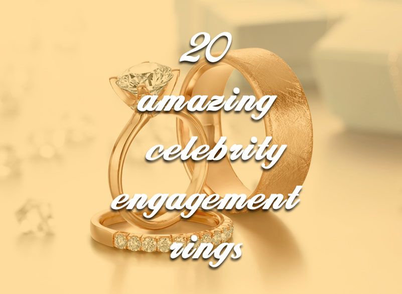 engagement ring inspirations by 123WeddingCards
