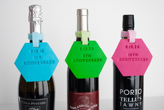 wine bottles as a Gift