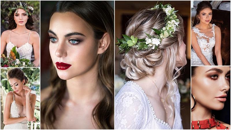 Hair+Make Up by BeautyAffair