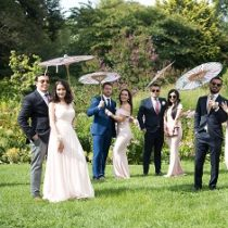 Best Summer Wedding Ideas You Certainly Cannot Deny