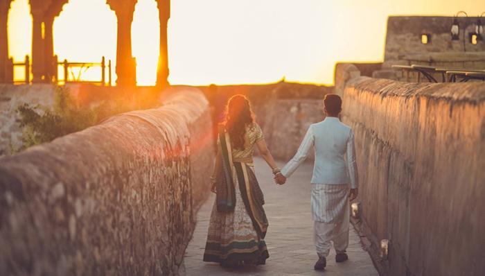 The Splendour of Royalty – Nahargarh Fort, Jaipur