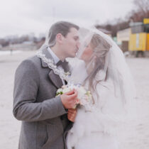 Winter Wedding Dress Ideas (That won't confuse you)