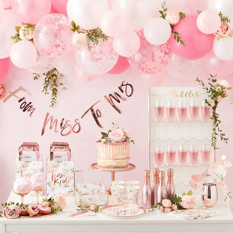 Best Ways to Make Your Hen Party Unforgettable – 123WeddingCards