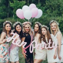Unforgettable Hen Party Ideas – 123WeddingCards