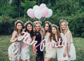 Unforgettable Hen Party Ideas – 123WeddingCards
