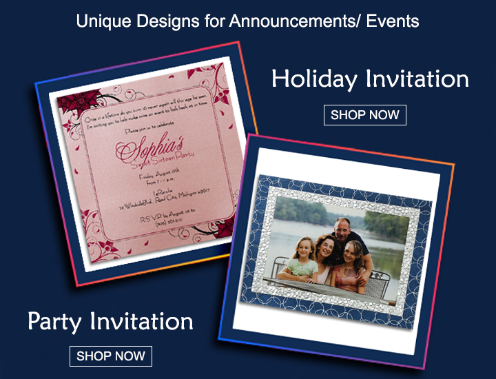 Indian Wedding Invitations | Wedding Cards | 123WeddingCards
