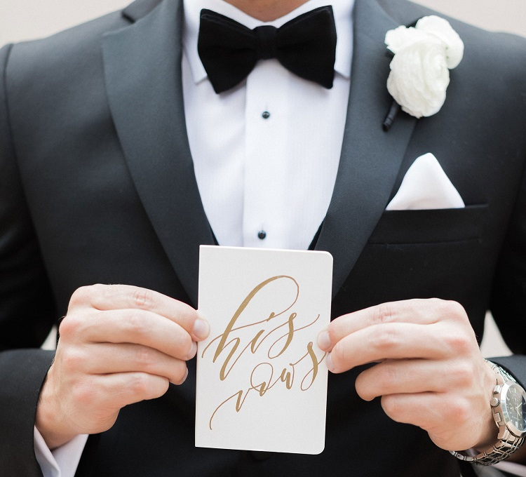 The Best Ways for Grooms to Spend the Wedding Morning
