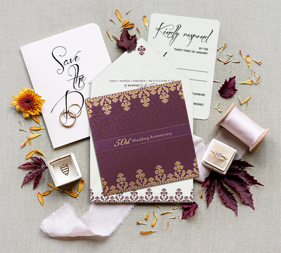 Party Invitations by 123WeddingCards