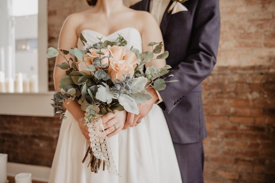 Week of the Wedding