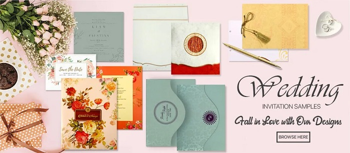 Do You Want To Learn About Invitation Cards Etiquettes? Here's All You Need To Know