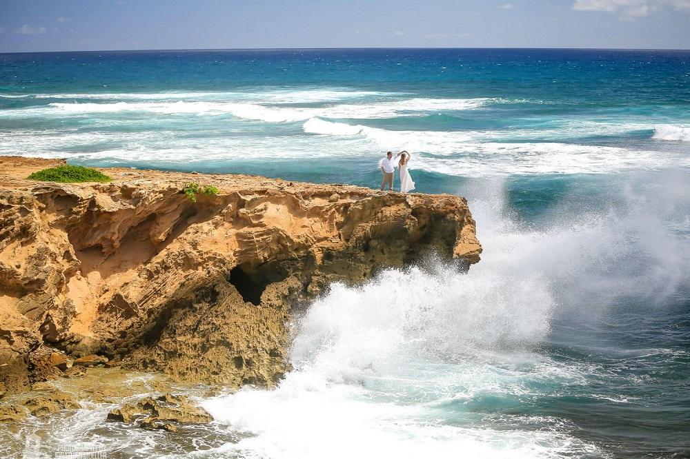 kauai - the wedding destinations
