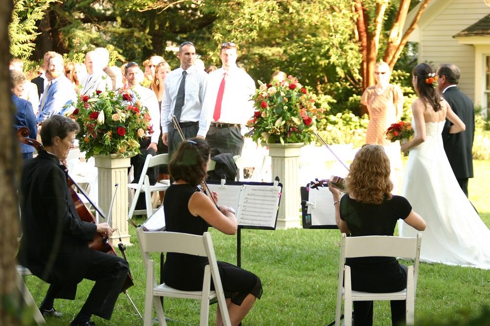 Music and Wedding