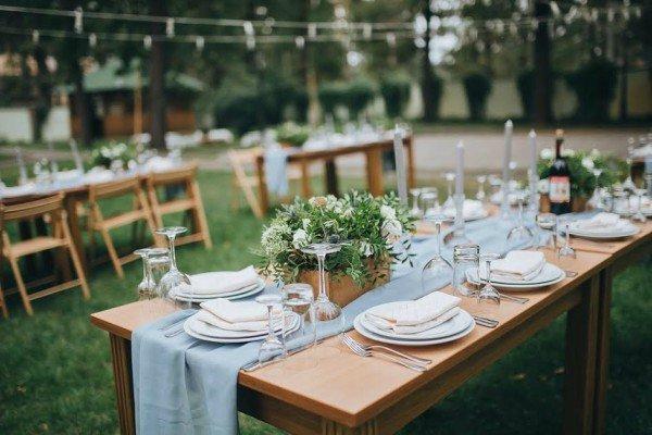 Wedding Trends Prediction - Minimalistic style