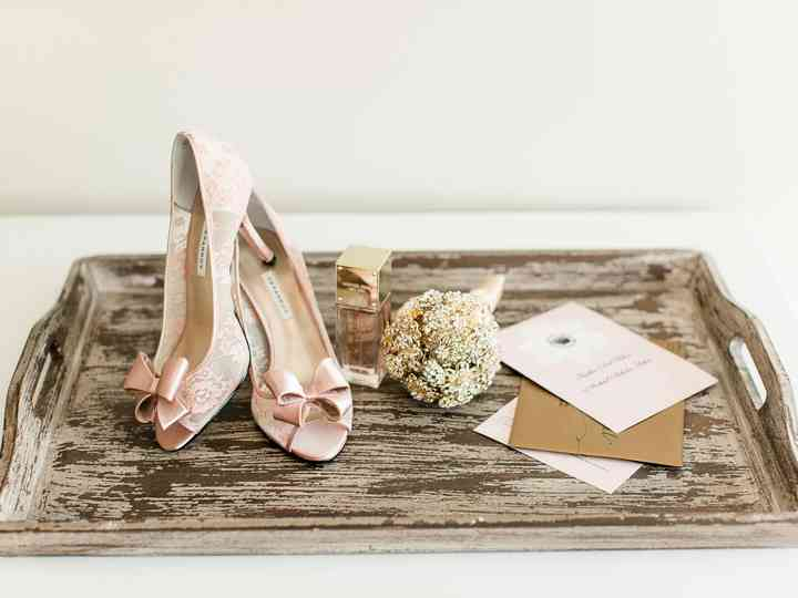 Best Bridal Wedding Accessories That Will Complete Your Look