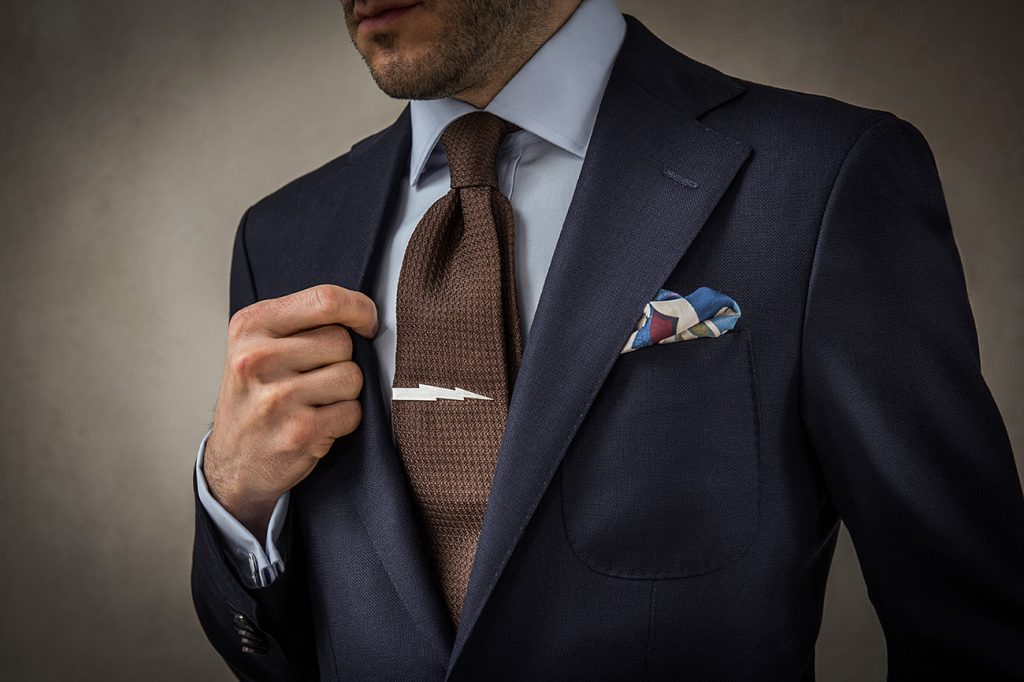 Tie Bars Groom Accessories