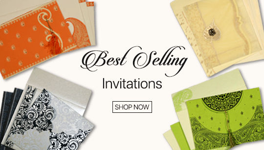 Indian Wedding Cards Wedding Invitations 123weddingcards