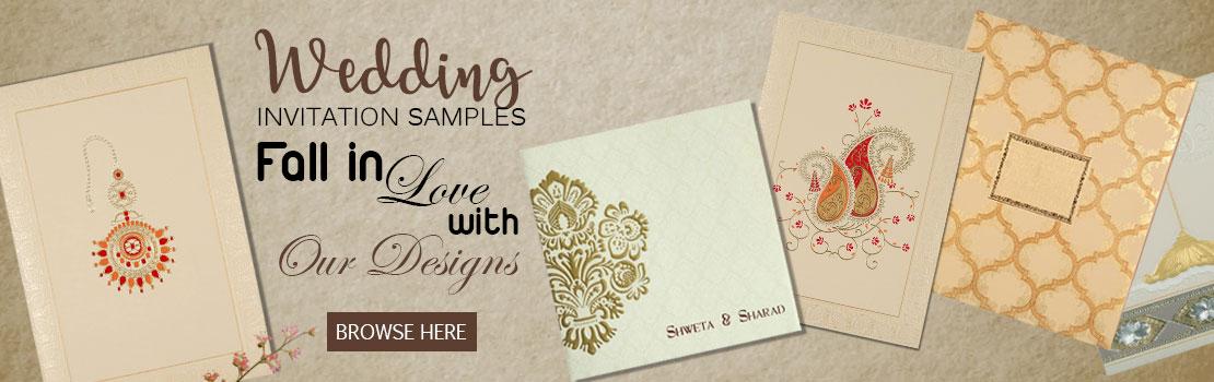 Sample wedding invitations details 123weddingcards how to order sample invitations stopboris Choice Image