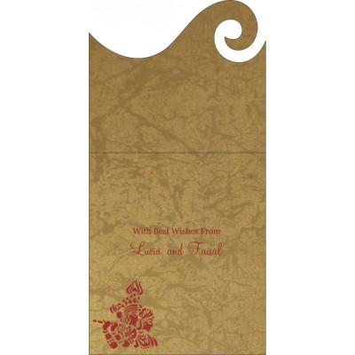 Money Envelopes 7168 - 123WeddingCards