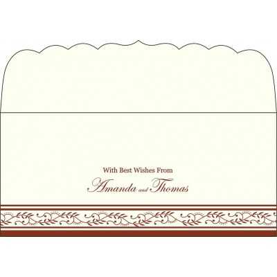 Money Envelopes 16 - 123WeddingCards