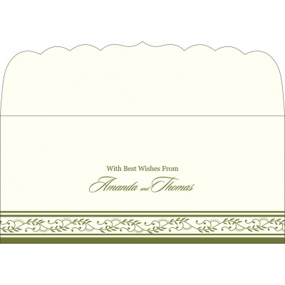 Money Envelopes 33 - 123WeddingCards