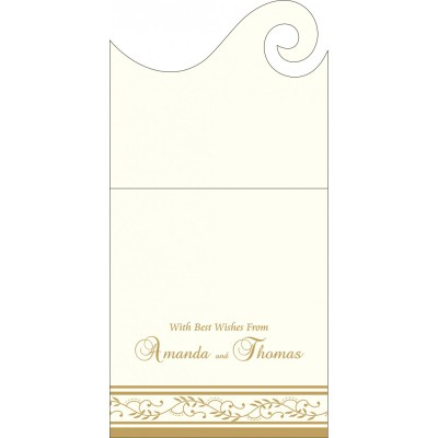Money Envelopes 43 - 123WeddingCards