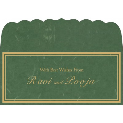 Money Envelopes 80 - 123WeddingCards