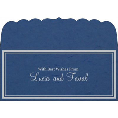 Money Envelopes 96 - 123WeddingCards