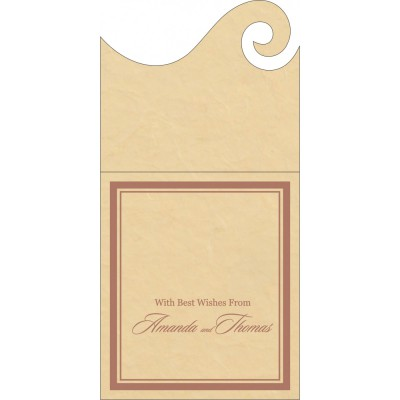 Money Envelopes 104 - 123WeddingCards