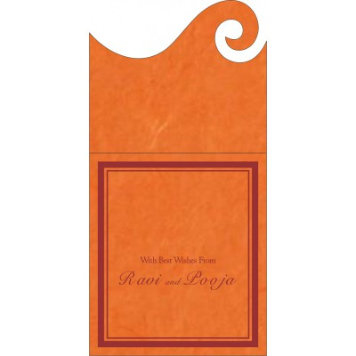 Money Envelopes 120 - 123WeddingCards