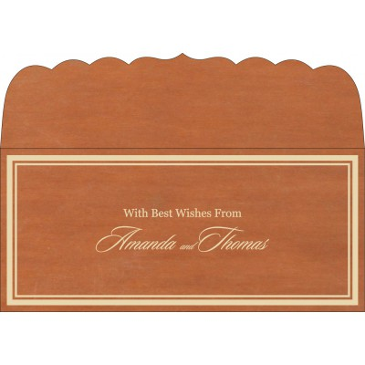 Money Envelopes 136 - 123WeddingCards