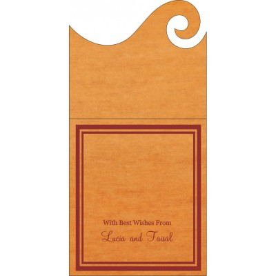 Money Envelopes ME-8204B - 123WeddingCards