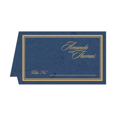 Place Cards TC-8203B - 123WeddingCards
