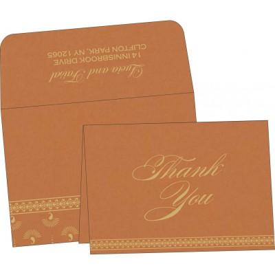 Thank You Cards 3648 - 123WeddingCards