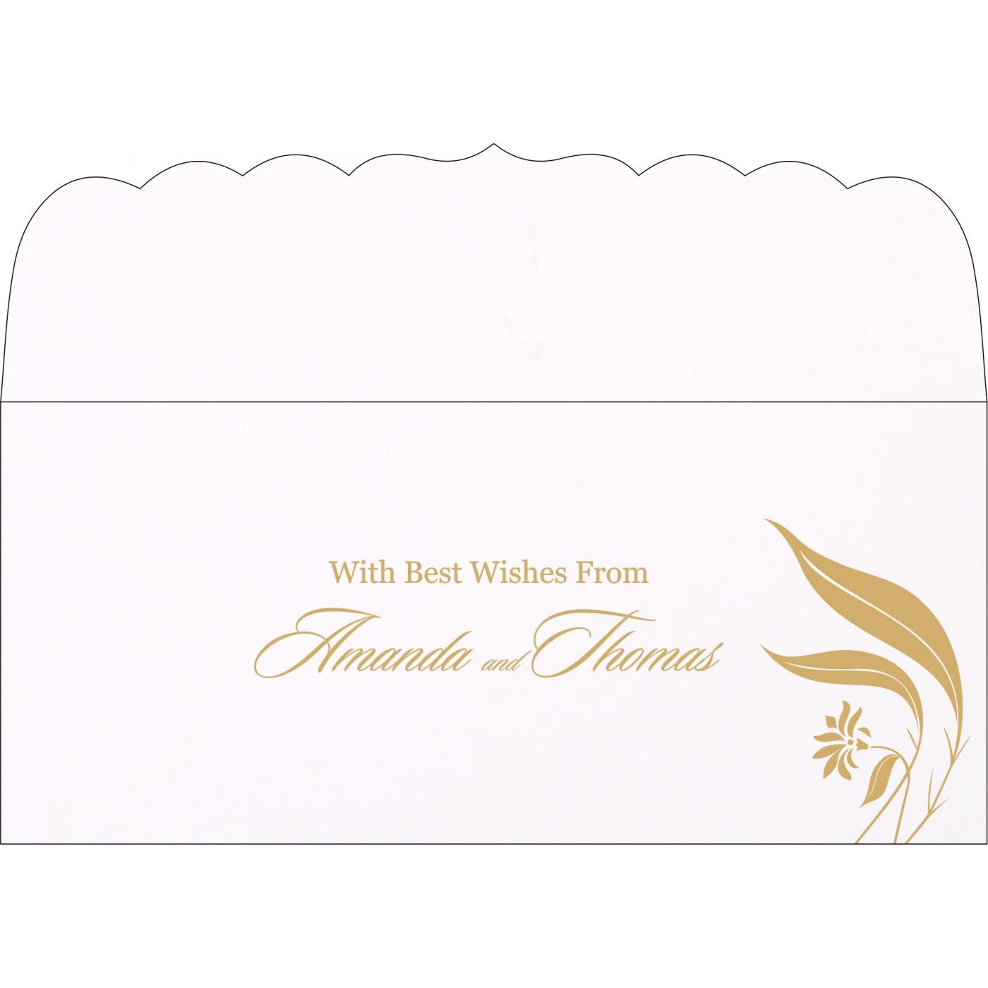 Money Envelopes : ME-1114 - 123WeddingCards