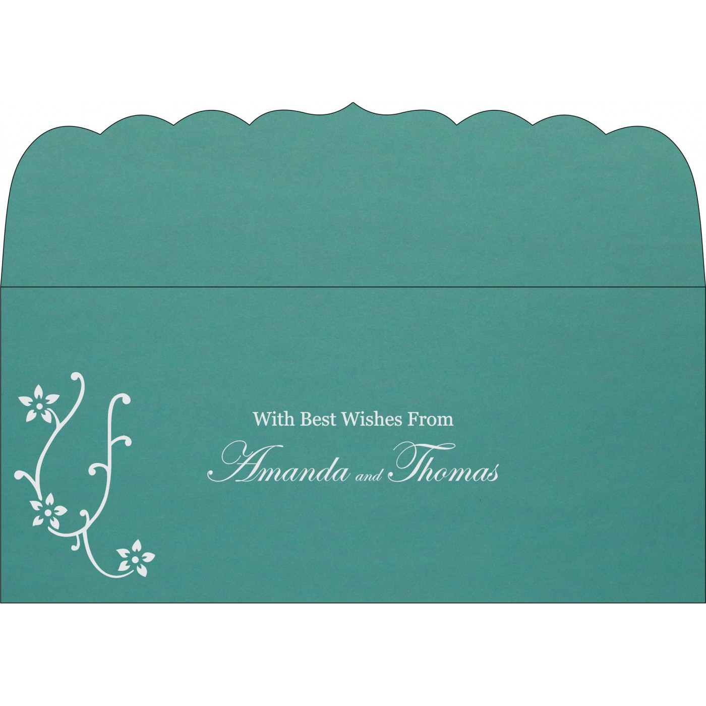 Money Envelopes : ME-1400 - 123WeddingCards