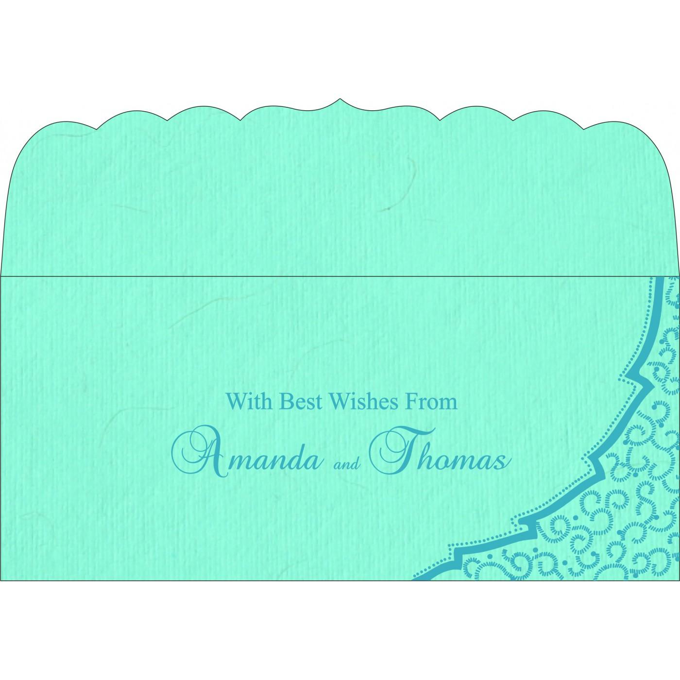 Money Envelopes : ME-8219C - 123WeddingCards