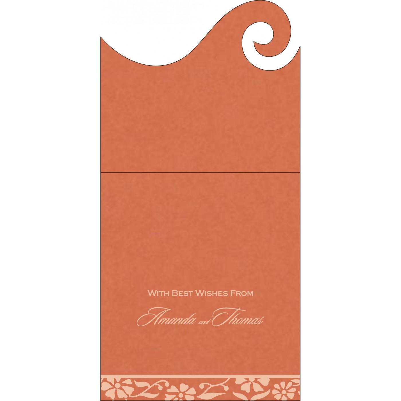 Money Envelopes : ME-8222P - 123WeddingCards