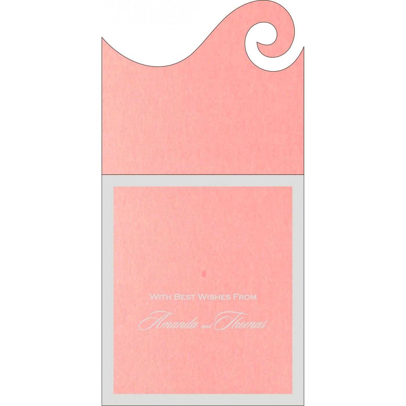 Money Envelopes : ME-8229Q - 123WeddingCards