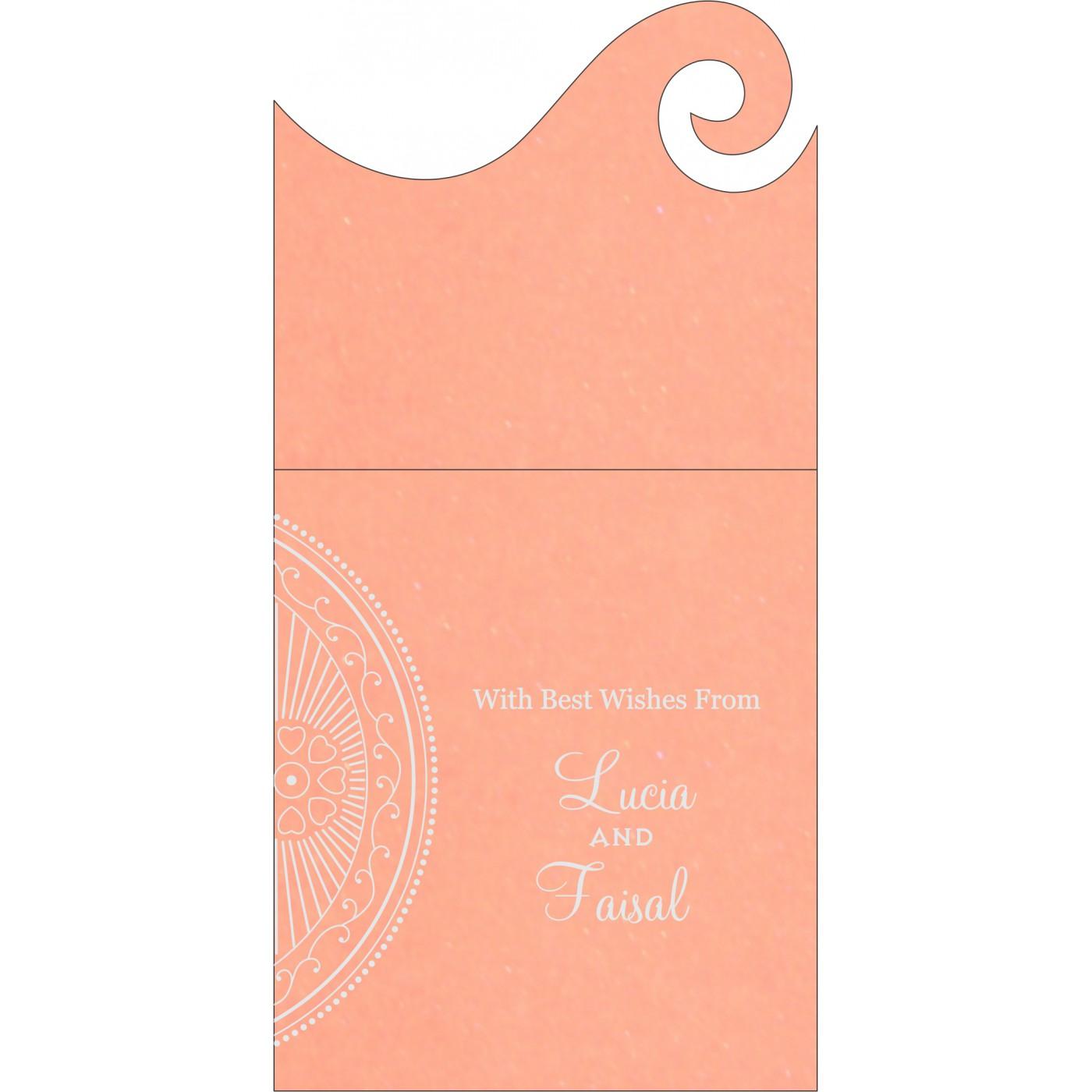 Money Envelopes : ME-8230A - 123WeddingCards
