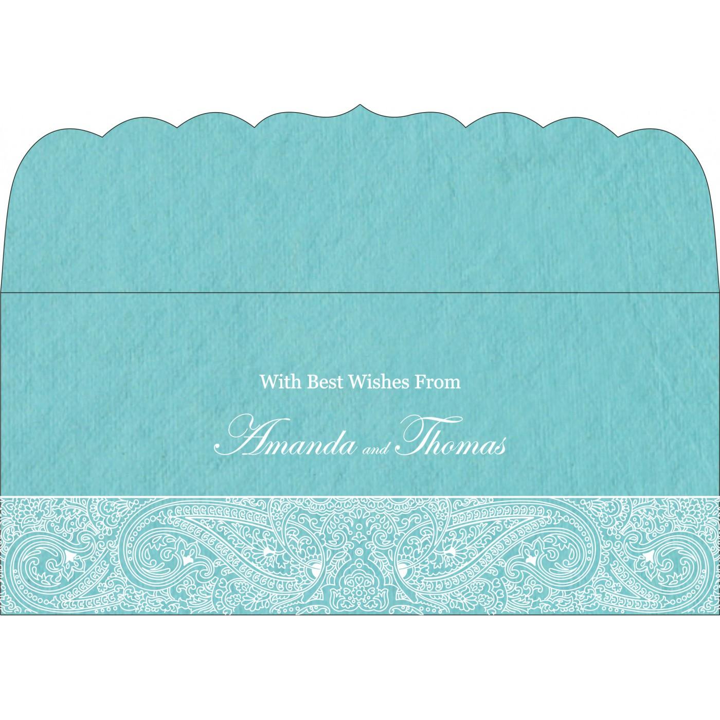 Money Envelopes : ME-8234K - 123WeddingCards