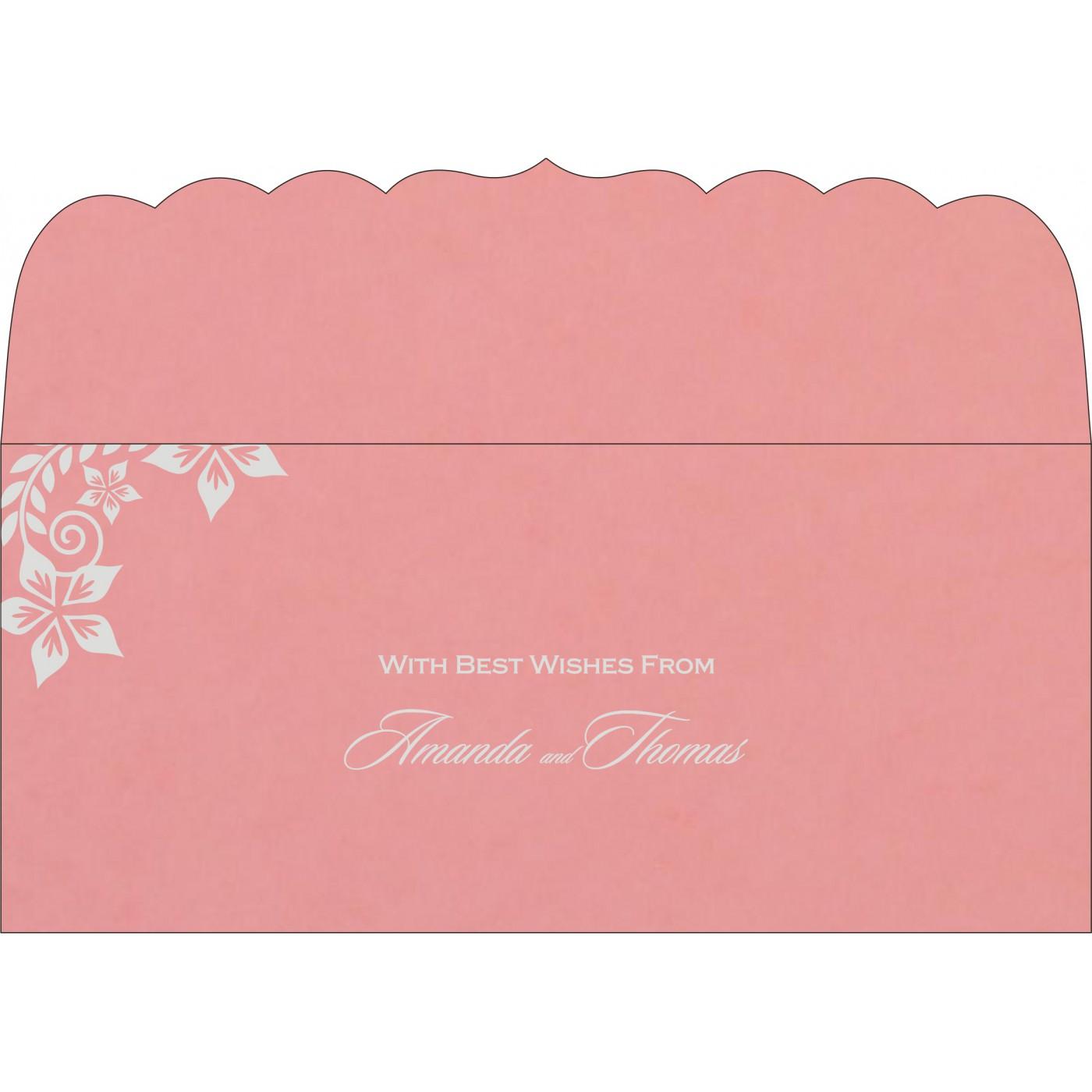 Money Envelopes : ME-8240G - 123WeddingCards