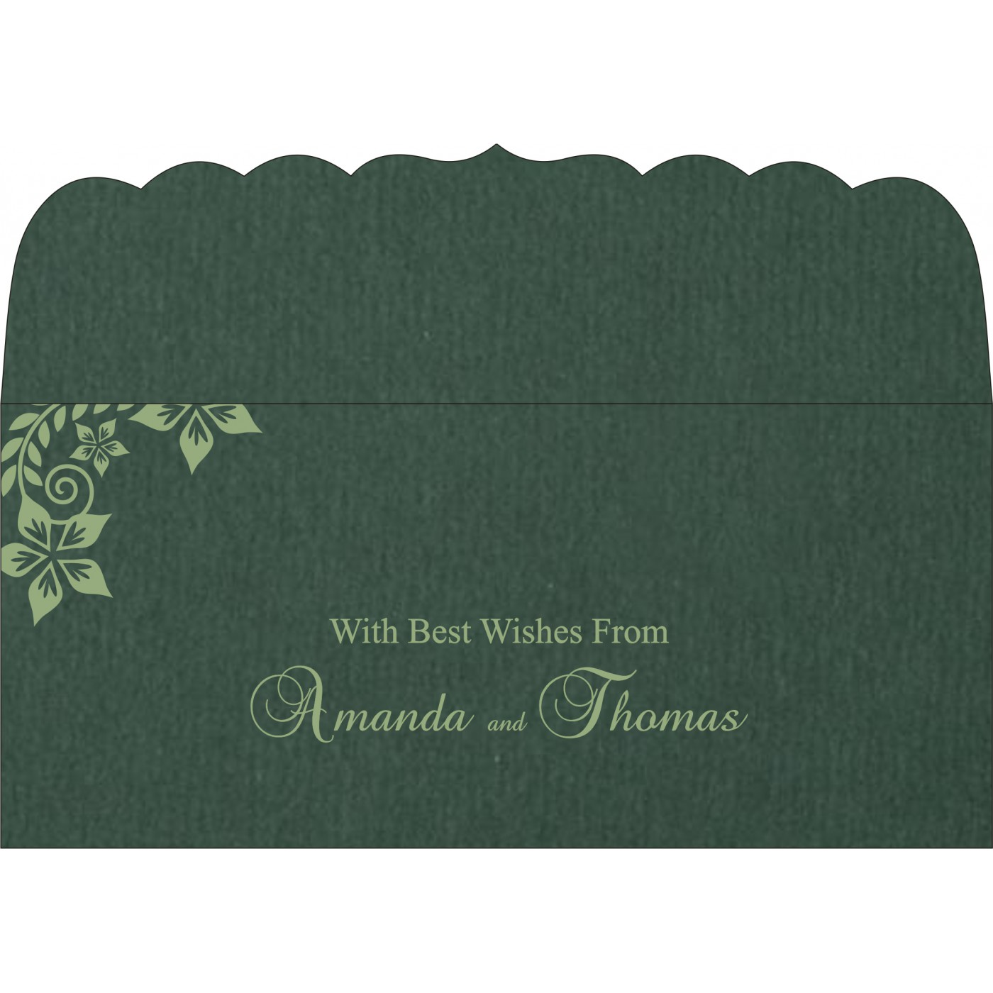 Money Envelopes : ME-8240N - 123WeddingCards