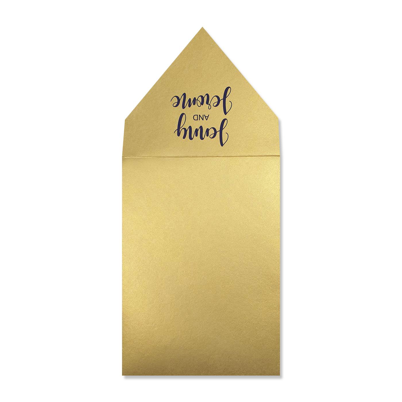 Save The Date Cards : STD-COBALT - 123WeddingCards