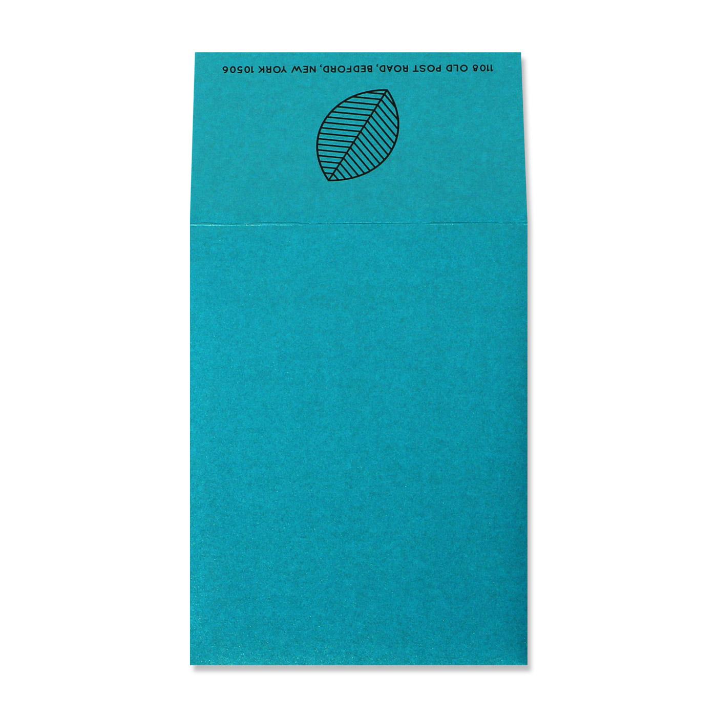 Save The Date Cards : STD-CRISPY_RAY - 123WeddingCards